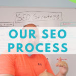 Our SEO process video