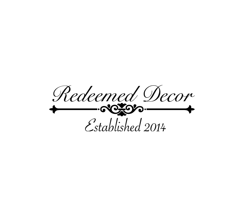 Redeemed Decor